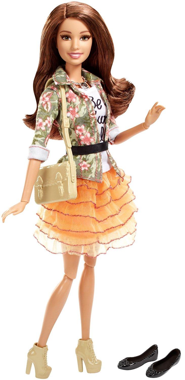 barbie stylen