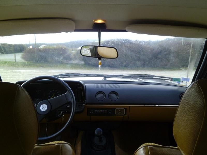 Franco-Blitz - Forum Opel Anciennes -> La Manta B CC 1300 LS de GregoManta