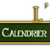 Calendrier