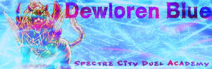 Dewloren Blue