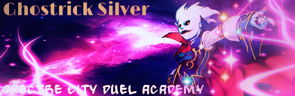 Ghostrick Silver