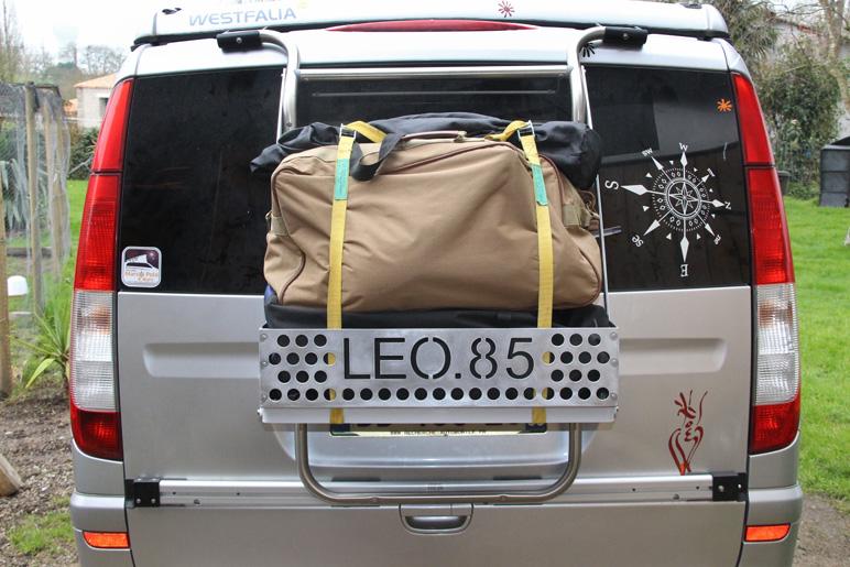 Porte velo mercedes viano id e d 39 image de voiture for Porte velo bc60