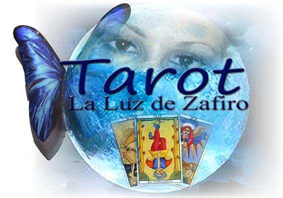 Tarot La Luz De Zafiro