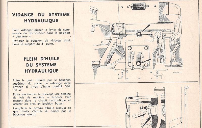 Huile hydraulique hp hv 32 46 68 - Huile hv 46 ...