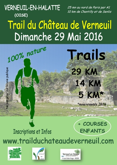 trail chateau verneuil