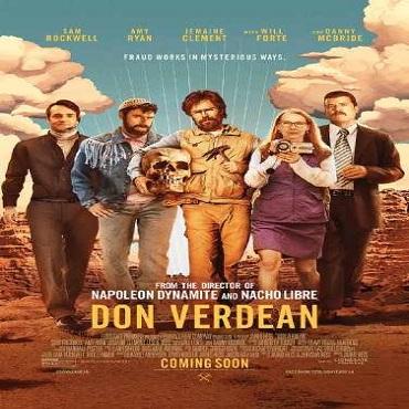 فيلم Don Verdean 2015 مترجم دي في دي