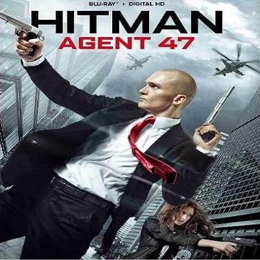فيلم Hitman Agent 47 2015 مترجم 720p بلورى