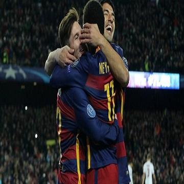 اهدف مباراة برشلونة 4 × ريال سوسيداد 0