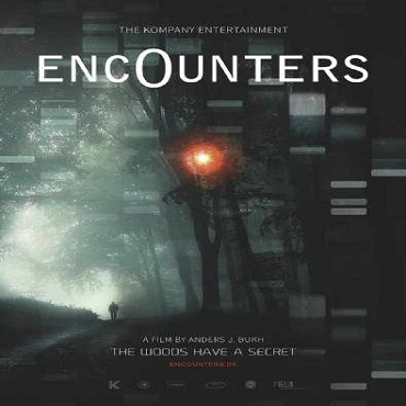 فيلم Encounters 2014 مترجم دي في دي