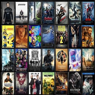مترجم أفضل 100 فيلم اجنبي فى 2015