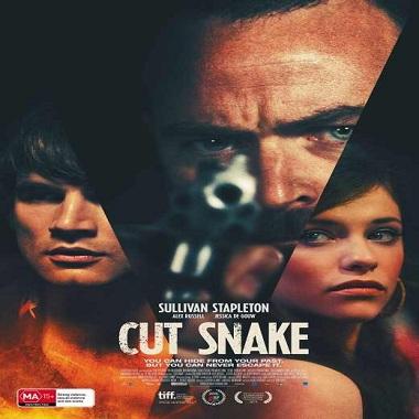 فيلم Cut Snake 2014 مترجم ديفيدى