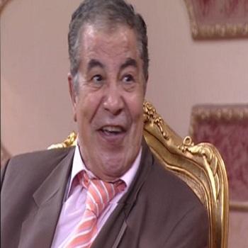 وفاة الفنان المصري سعيد طرابيك