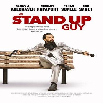 فيلم A Stand Up Guy 2016 مترجم دي فى دي