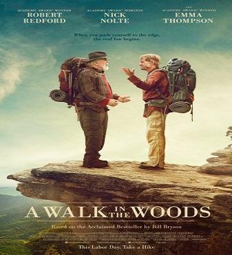 فيلم A Walk in the Woods 2015 مترجم بلوراى