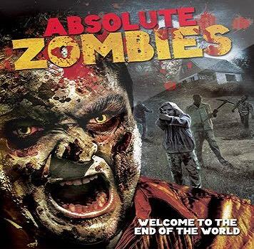 فيلم Absolute Zombies 2015 مترجم دي فى دي