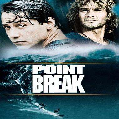 فيلم Point Break 2015 مترجم كـــــام