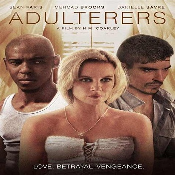 فيلم Adulterers 2015 مترجم دي في دي