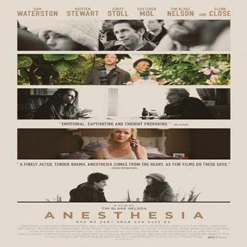 فيلم Anesthesia 2015 مترجم دي في دي