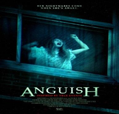 فيلم Anguish 2015 مترجم دي في دي