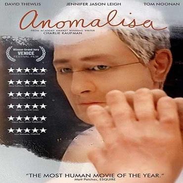 فيلم Anomalisa 2015 مترجم دي في دي