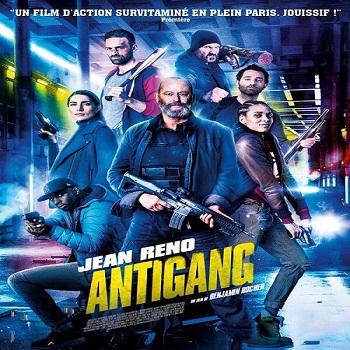 فيلم Antigang 2015 مترجم بلوراى