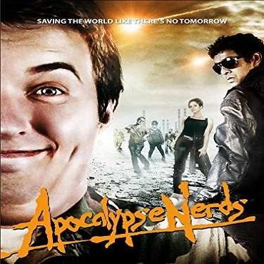 فيلم Apocalypse Nerd 2016 مترجم دي في دي