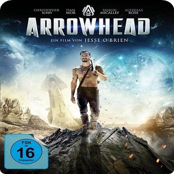 فيلم Arrowhead 2016 مترجم دي فى دي