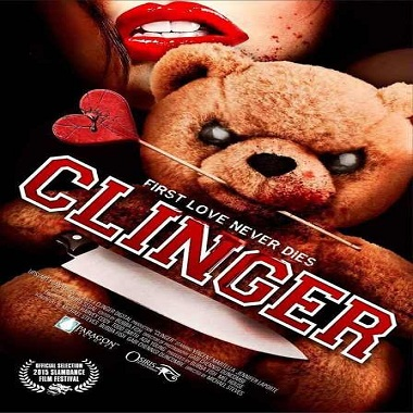 فيلم Clinger 2015 مترجم ديفيدى