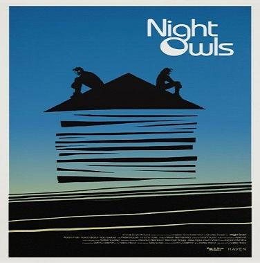 فيلم Night Owls 2015 مترجم ديفيدى