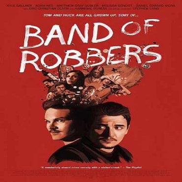 فيلم Band of Robbers 2015 مترجم دي في دي