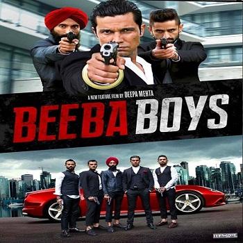 فيلم Beeba Boys 2015 مترجم دي في دي