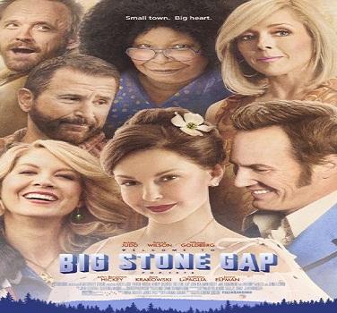 فيلم Big Stone Gap 2014 مترجم دي فى دي