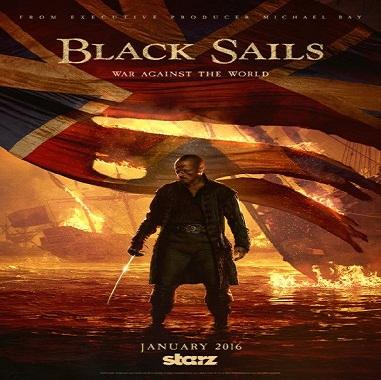 مترجم الحلقة (1) مسلسل Black Sails 2016 الموسم الثالث