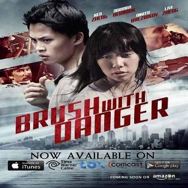 فيلم Brush with Danger 2015 مترجم دي في دي
