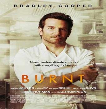 فيلم Burnt 2015 مترجم دي في دي