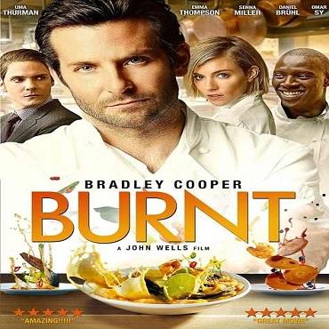فيلم Burnt 2015 مترجم بلوراى