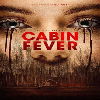 فيلم Cabin Fever 2016 مترجم دي فى دي