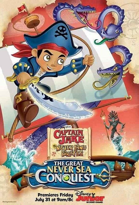 مترجم فيلم Captain Jake Great captai11.jpg