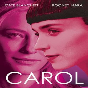فيلم Carol 2015 مترجم دي في دي