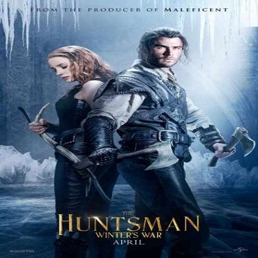 مترجم اعلان The Huntsman Winters War 2016 نسخة 1080p HD