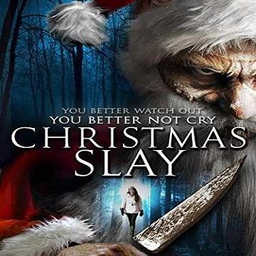 فيلم Christmas Slay 2015 مترجم دي في دي