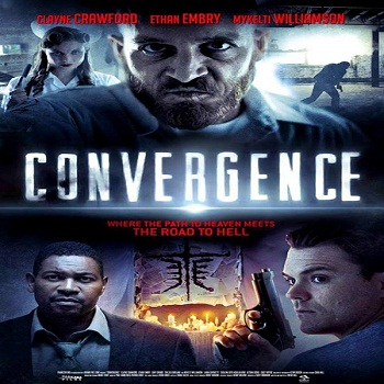 فيلم Convergence 2015 مترجم دي فى دي