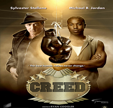 فيلم Creed 2015 مترجم نسخة دي في دي