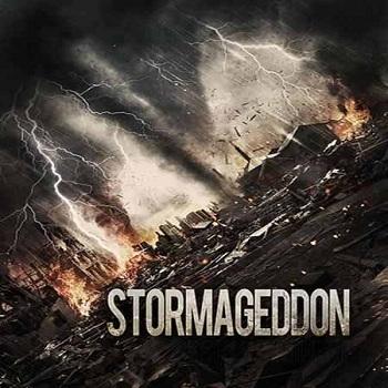 فيلم Stormageddon 2015 مترجم 720p ديفيدى