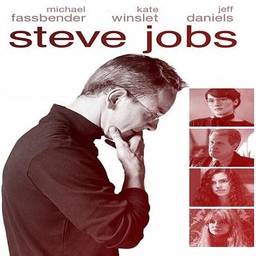 فيلم Steve Jobs 2015 مترجم دي في دي
