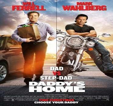 فيلم Daddys Home 2015 مترجم بلوراي