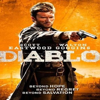 فيلم Diablo 2015 مترجم 720p بلوراي