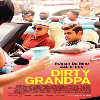 فيلم Dirty Grandpa 2015 مترجم اتش دى - تى اس