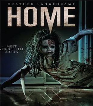 فيلم Home 2016 مترجم دي فى دي