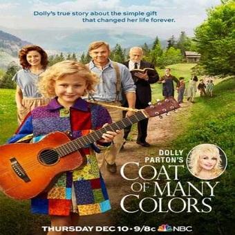فيلم Dolly Partons Coat of Many Colors 2015 مترجم دي في دي